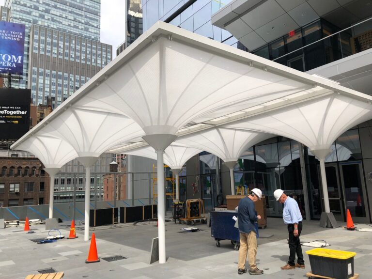 Tensile Structure