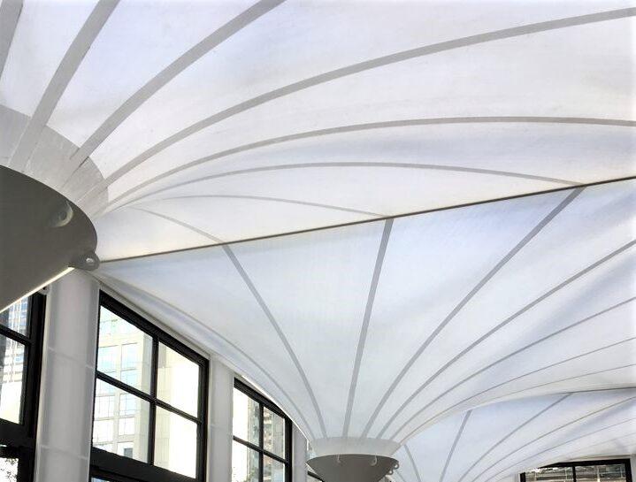 Canopy, Fabric TENARA 4T40HF
