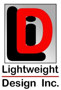 Lightweight Design Logo
