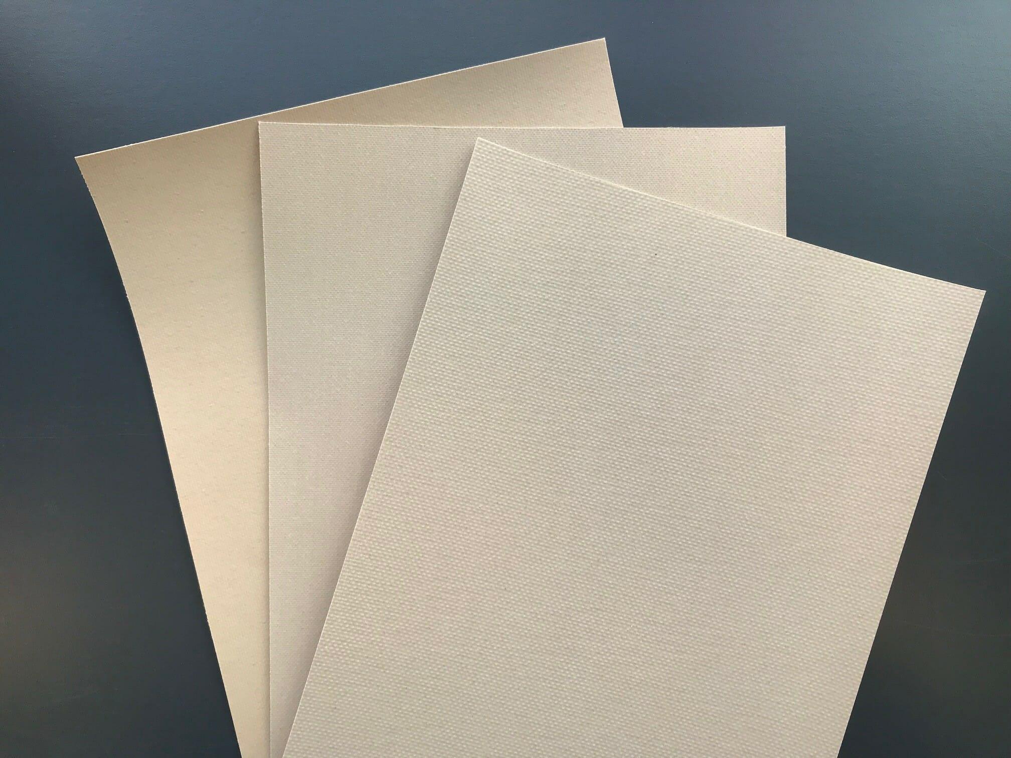 Beige PTFE fabric